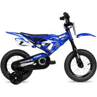 Yamaha MotoBike Child's BMX Boys 12""