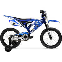 Yamaha MotoBike Child's BMX Boys 16""