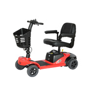 Electric Mobility Power Scooter HS280