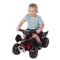 Yamaha Mini Quad TRX ATV 6 Volt Ride On Boys and Girls