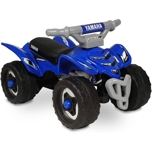 Yamaha Mini Quad  Foot To Floor ATV Ride On Boys